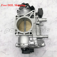 XW93-9E926-AD THROTTLE BODY FOR JAGUAR XK8 99-02 BASE COUPE/CONVERTIBLE 2D 4.0L