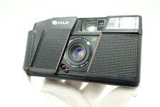 (EXC+++) FUJIFILM DL-200 32mm f/2.8 Point & Shoot Analoge Kamera FILM TESTED!