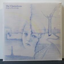 CHAMELEONS 'Script Of The Bridge' Remastered 180g Vinyl 2LP NEW/SEALED