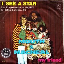 MOUTH & MACNEAL (CANCAO REPRESENTANTE DA HOLANDA NO FESTIVAL EUROVISAO 1974)