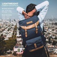 K&F Concept Multi-Functional Large DSLR Camera Travel Bag Backpack Waterproof