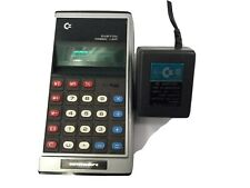 Vintage Commodore Solid State Custom Green Line Calculator Model GL-997R