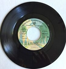 ALICE COOPER, YOU AND ME, WB#8349, 45 PROMO RECORD, 1977