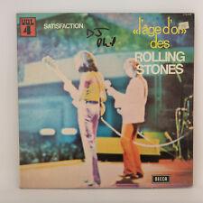 Rolling Stones – «L'âge D'or» - Vinyl, LP, Album, Compilation, Reissue - 1973