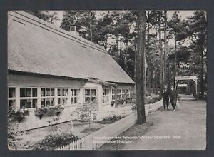 837 /AK Trassenheide/Usedom Kinder-Ferienlager der Uni Jena 1964