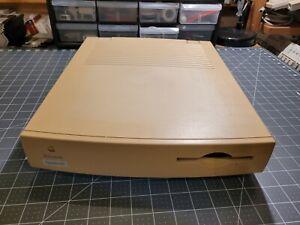 Apple Macintosh Quadra 605 Computer For Parts Or Repair