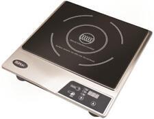 Athena Max Burton 6200 Deluxe 1800-Watt Induction Cooktop