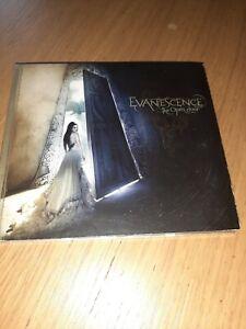 EVANESCENCE - The Open Door (CD Album) 2006   Sony/BMG   13 Tracks