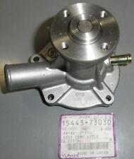 Kubota Water Pump 15443-73034 2930-01-391-8359