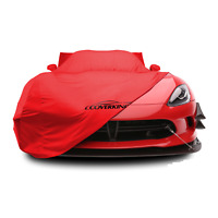 COVERKING Satin Stretch™ Indoor CAR COVER Custom Made to fit 2009 Solstice Coupe