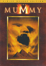 THE MUMMY (TWO-DISC DELUXE EDITION) (DVD)