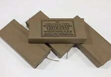 Civil War Cartridge Box Kits .44