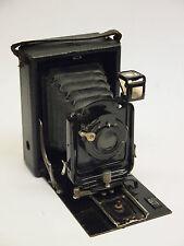 Ernemann Heag Model I 6.5 x 9cm Folding camera. Stock No. U1889