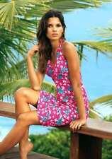 Beach Time - Gr. 36 Sommer Kleid Neckholder NEU (11)
