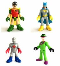 Hero 3-4 Years Action Figures without Packaging
