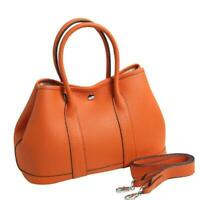 Chic Women Celebrity Genuine Leather Luxury Bag Handbag Tote Shoulder Purse Hot