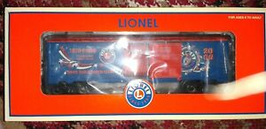 LIONEL MODERN 6-29939 2006 LRRC 30TH ANNIVERSARY BOXCAR NEW IN ORIGINAL BOX