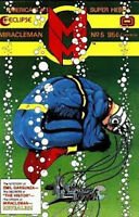 Miracleman 5 NM- (1985) CBX5