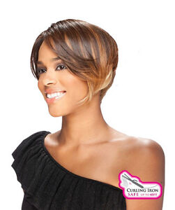 Freetress Equal Invisible Part Synthetic Wig FLASH