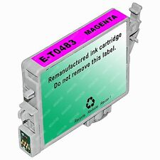 Magenta #48 Ink Jet Cartridge for Epson T048/T0483/T04832/T048320/TO48/TO483