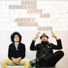 Rodriguez Lopez, Omar - & Jeremy Michael Ward MARS VOLTA CD NEU OVP