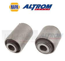 Rear Control Arm Bushing Set (1 pair L&R) fits Mazda Volvo NAPA 10313051