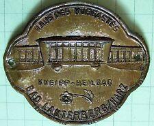 Kleidung & Access. Vor 1900 Älterer Stocknagel C22 Schloss Ilsenburg Im Harz Antiquitäten & Kunst