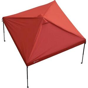Ozark Trail 10 X 10 Feet Top  Cover For Straight Leg Outdoor Canopy