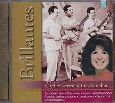 Eydie Gorme y Los Panchos Brillantes Versiones Originales CD New Nuevo Sealed