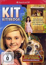 DVD NEU/OVP - Kit Kittredge - Abigail Breslin, Julia Ormond & Chris O'Donnell
