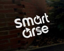 SMART A*SE Car Decal Sticker Brabus Mercedes FourTwo ForFour Roadster