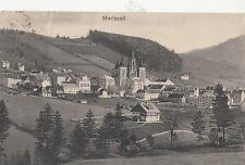 B80438 mariazell austria front/back image