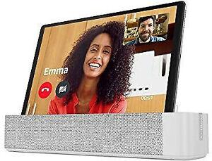 "Lenovo Smart Tab M10 FHD Plus LTE 10,3"" mit Alexa 32GB / 2GB RAM Grey TB-X606"
