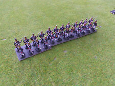 Painted Plastic Russian Airfix Toy Soldiers