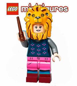 LEGO ® Collectable Minifigures Harry Potter - Luna Lovegood + Zubehör (colhp2-5)