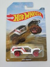 Hot Wheels 1:64 Off Road Trucks - Dune Crusher. Brand new