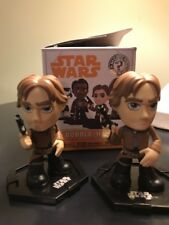 Han Solo 1/6 Funko Mystery Minis Solo A Star Wars Story Anthology Movie 2018