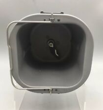 Sanyo Bread Maker Machine Replacement Loaf Pan & Paddle from Sbm-10 - B27