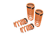 MEGAN RACING LOWERING SPRINGS FOR 2009-2015 GT-R GTR R35 *READY TO SHIP*