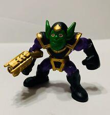 Marvel Super Hero Squad SKRULL SOLDIER from Avengers Wave 4 Secret Invasion