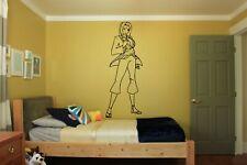 Wall Vinyl Stickers Decals Mural Room Design Art Anime Movie SR170