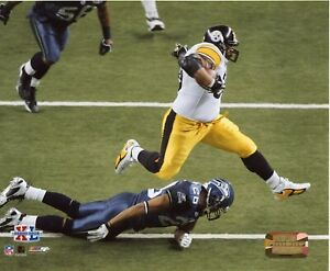 Jerome Bettis Pittsburgh Steelers 8x10 Photo from PhotFile