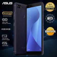 NUOVO 4GB+64GB impronte 5.7'' ASUS Zenfone Pegasus 4S Cellulare Smartphone 2SIM