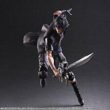 Play Arts Kai Final Fantasy XV Noctis Lucis Caelum PVC Action Figure New In Box