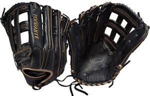 "LHT Lefty Louisville Slugger WTLSZLS1914 14"" Super Z Pro Flare Softball Glove"