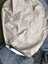 Canadian Spa Rio grande couverture beige haut Housse Cuir Nº 234