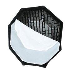 Eu Stock Godox Octagon 95cm Grid Honeycomb Softbox Bowens Mount for Studio Flash