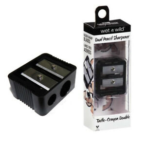 WET N WILD Dual Pencil Sharpener (Free Ship)