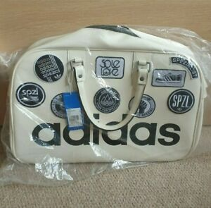 adidas Parbold Bag SPZL ✅Next Day 🇬🇧 DPD Delivery ✅ Chalk White FS1861 BNWT