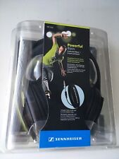Sennheiser HD202 Professional Headphones - Black, never opened, new condition